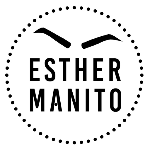 Esther Manito Logo